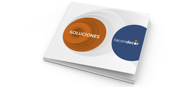 Catálogo Soluciones
